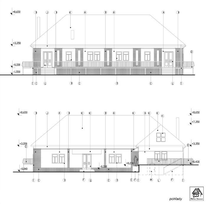 Rekonštrukcia Kaštieľa - Dedinka